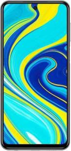 Redmi Note 9 Pro (Glacier White, 128 GB)