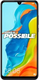 Huawei P30 Lite (Midnight Black, 128 GB)