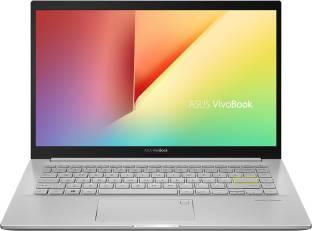 ASUS VivoBook Ultra Ryzen 7 Octa Core 5700U - (8 GB/512 GB SSD/Windows 10 Home) KM413UA-EB703TS Thin a...