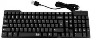 Prolite floater Wired USB Desktop Keyboard