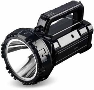 NKZ Portable LED Search Light DP-7045B Torch