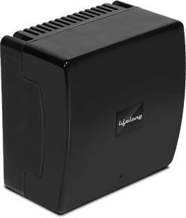 Lifelong LLVST100 Voltage Stabilizer For 43inch TV + 1 Set Top Box