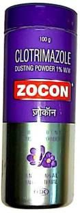 ZOCON Dusting powder