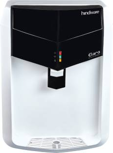 Hindware Elara Copper+ 7 L RO + UV + UF + Minerals Water Purifier with Advance Copper + Technology