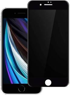 RAGRO Edge To Edge Tempered Glass for Apple iPhone 7 Plus