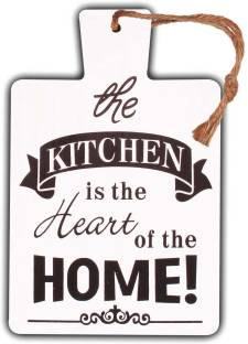 Desi Rang Plaque Wall décor for Living Room Gift Art Wooden Quotes