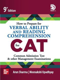 How to Prepare for Verbal Ability and Reading Comprehension for Cat