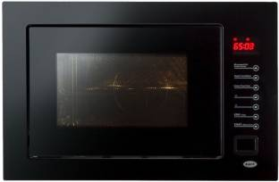 Kaff 25 L Built-in Convection & Grill Microwave Oven