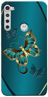 RGN Back Cover for Motorola One Fusion Plus