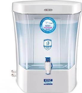 KENT WONDER (11033) 7 L RO + UF Water Purifier