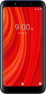 LAVA Z61 Pro (Midnight Blue, 16 GB)