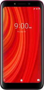 LAVA Z61 Pro (Amber Red, 16 GB)