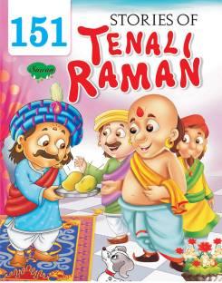 151 Stories Of Tenali Raman | By Sawan