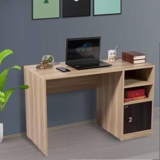 Eros EXEC Engineered Wood Office Table
