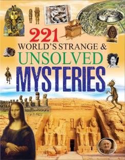221 World's Strange & Unsolved Mysteries | By Sawan