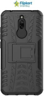 Flipkart SmartBuy Back Cover for Mi Redmi 8A, Mi Redmi 8A Dual