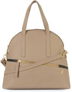 Baggit Women Beige Hand-held Bag