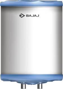 BAJAJ 15 L Storage Water Geyser (Montage, White & Blue)