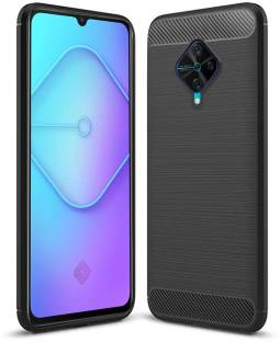Flipkart SmartBuy Back Cover for Vivo S1 Pro