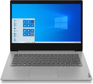 Lenovo Ideapad 3 Core i3 10th Gen - (4 GB/256 GB SSD/Windows 10 Home) 14IIL05 Thin and Light Laptop