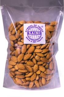 Shuddh Organic Tasty Almonds