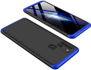 Flipkart SmartBuy Back Cover for Samsung Galaxy A21s