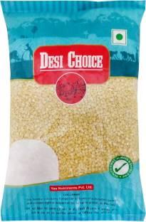 Desi Choice Yellow Moong Dal (Split)