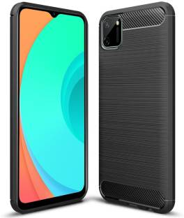 Flipkart SmartBuy Back Cover for Realme C11