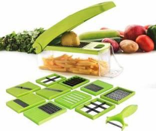 klamazoo Vegetable & Fruit Grater & Slicer Vegetable Slicer
