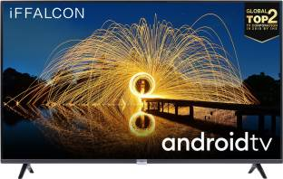 iFFALCON by TCL 107.86 CM (43 inch) Full HD LED Smart Android TV