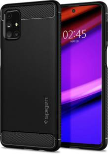 Spigen Back Cover for Samsung Galaxy M31s