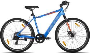 Hero Lectro Kinza 27.5T 7S 27.5 inches Lithium-ion (Li-ion) Electric Cycle