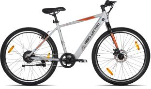 Hero Lectro Kinza 27.5T SS 27.5 inches Lithium-ion (Li-ion) Electric Cycle