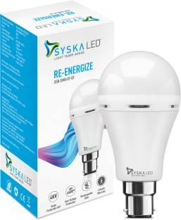 Syska SSK-EMB-07-01 Bulb Emergency Light