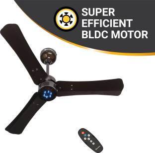 Atomberg Renesa+ 900 mm BLDC Motor with Remote 3 Blade Ceiling Fan
