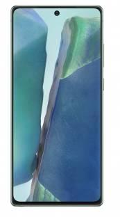 SAMSUNG Galaxy Note 20 (Mystic Green, 256 GB)