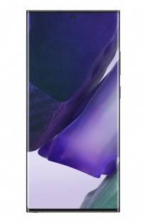 SAMSUNG Galaxy Note 20 Ultra 5G (Mystic Black, 256 GB)