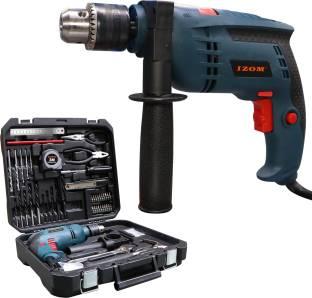 IZOM Power & Hand Tool Kit