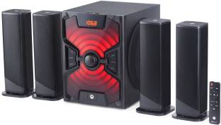 MOTOROLA AmphisoundX with HDMI Arc 120 W Bluetooth Home Theatre
