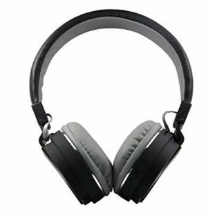music box SH12 Wireless With Mic Bluetooth Headset