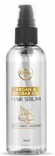 The Beauty Co. Argan & Baobab Hair Serum