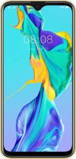 BlackZone TURBO 4G (Green, 16 GB)