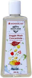 WONDERCHEF Veggie Wash Concentrate