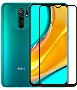 Aspir Edge To Edge Tempered Glass for Poco M2, Mi Redmi 9 Prime, Poco C3, Mi Redmi 9A, Mi Redmi 9i, Mi Redmi 9, Realme C11, Realme C12, Realme C15, Realme Narzo 20, Realme Narzo 20A, POCO M3, Realme Narzo 30A, Motorola Moto G10 Power, Motorola Moto G30, Moto G30, Moto G10 Power, Realme C20, Realme C21, Realme C22, Gionee Max Pro, Moto E7 Power, Oppo A53s