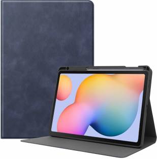 YAOJIN Flip Cover for Samsung Galaxy Tab S6 Lite