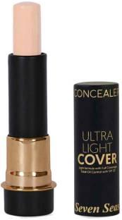 SEVEN SEAS HD Pro Concealer ultra light cover set of 1 Concealer