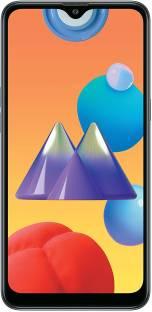 SAMSUNG Galaxy M01s (Gray, 32 GB)
