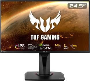 ASUS 24.5 inch Full HD LED Backlit IPS Panel Gaming Monitor (VG259Q)