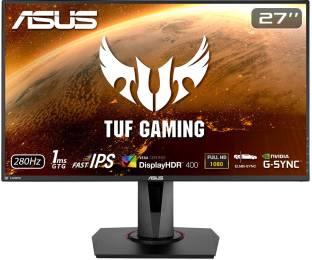 ASUS 27 inch Full HD LED Backlit IPS Panel Gaming Monitor (VG279QM)