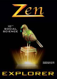 ZEN SSLC SOCIAL SCIENCE EXPLORER 2020-21